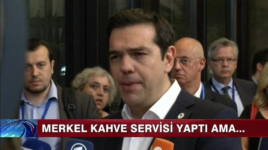 Yunanistan için Pazar son gün!