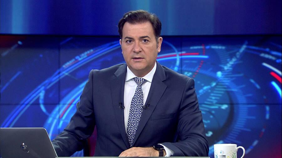 Kanal D Ana Haber Bülteni - 12.08.2015