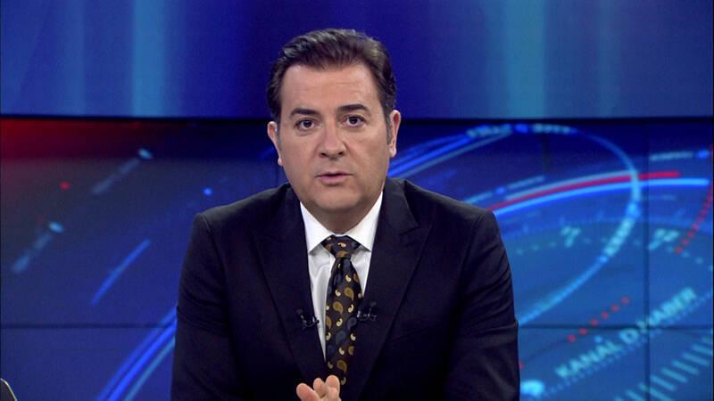 Kanal D Ana Haber Bülteni - 13.08.2015