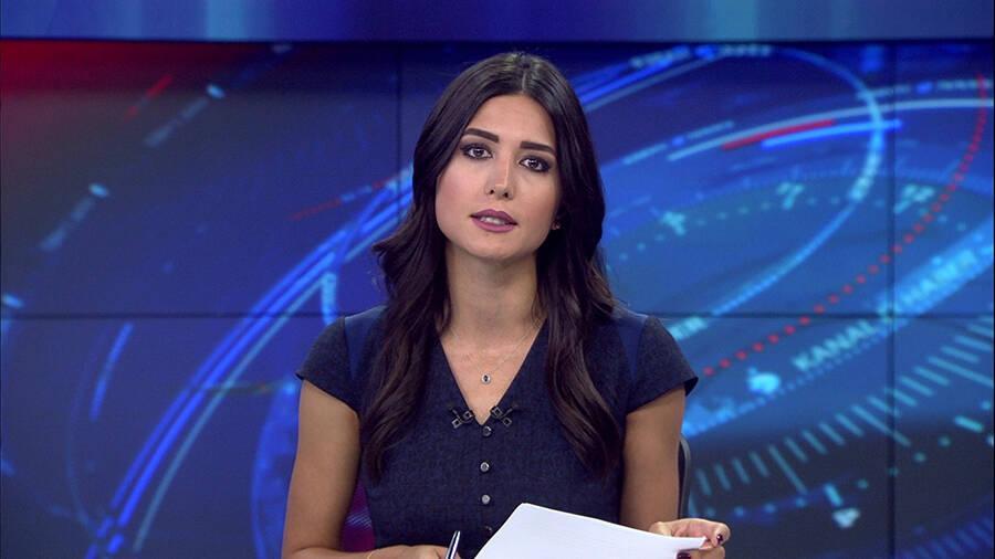 Kanal D Ana Haber Bülteni - 15.08.2015