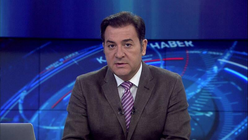 Kanal D Ana Haber Bülteni - 18.08.2015
