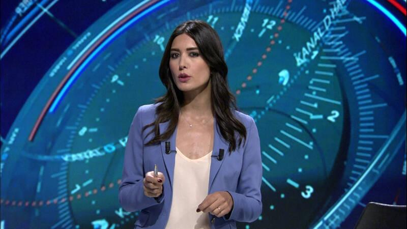 Kanal D Ana Haber Bülteni - 23.08.2015