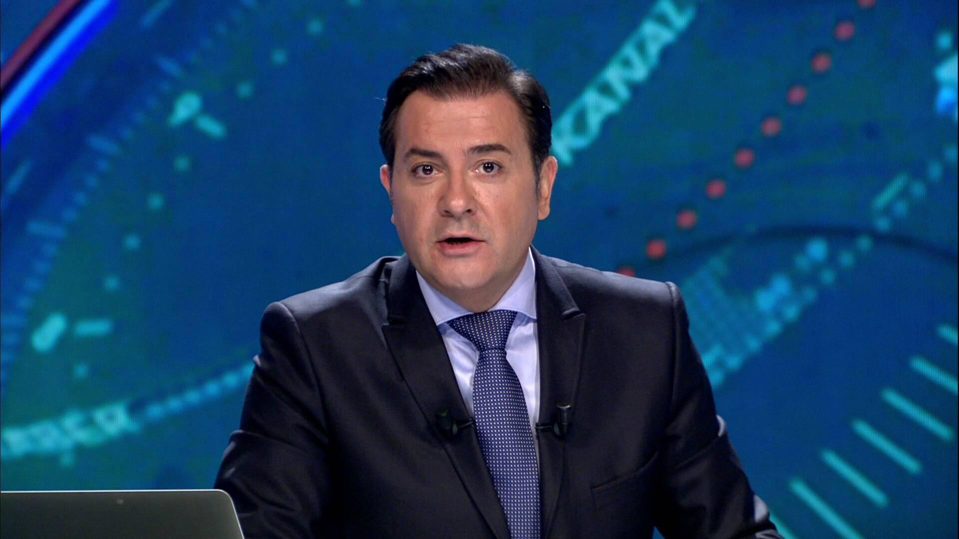 Kanal D Ana Haber Bülteni - 26.08.2015