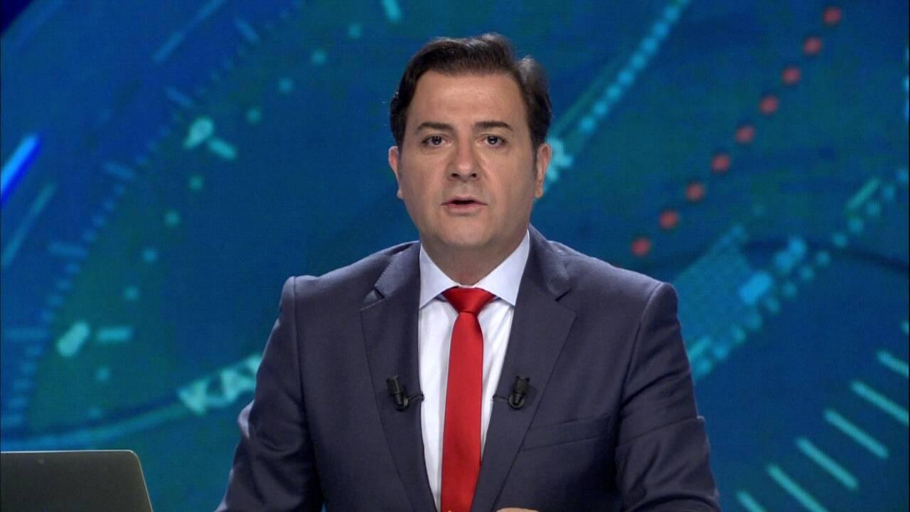 Kanal D Ana Haber Bülteni - 27.08.2015