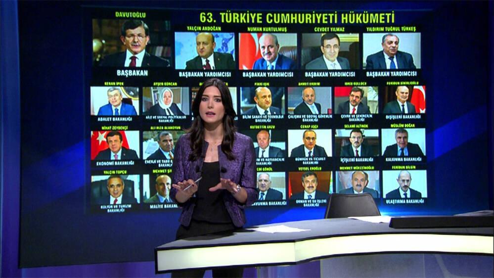 Kanal D Ana Haber Bülteni - 29.08.2015