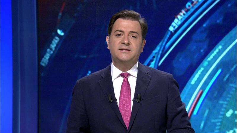 Kanal D Ana Haber Bülteni - 28.08.2015