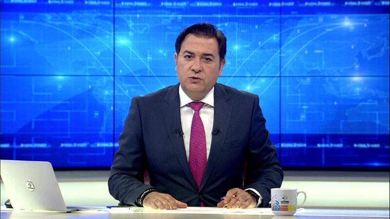 Kanal D Ana Haber Bülteni - 01.09.2015