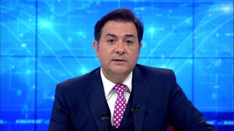 Kanal D Ana Haber Bülteni - 02.09.2015