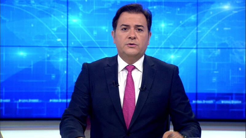 Kanal D Ana Haber Bülteni - 03.09.2015