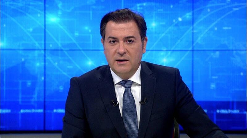 Kanal D Ana Haber Bülteni - 04.09.2015