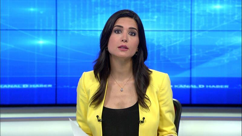 Kanal D Ana Haber Bülteni - 06.09.2015