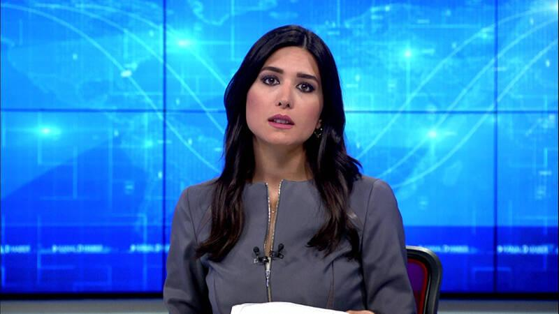 Kanal D Ana Haber Bülteni - 05.09.2015