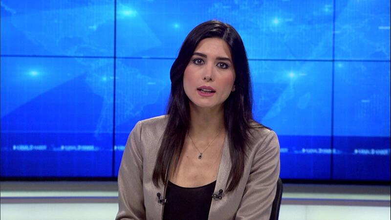 Kanal D Ana Haber Bülteni - 12.09.2015