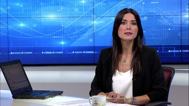 Kanal D Ana Haber Bülteni - 13.09.2015