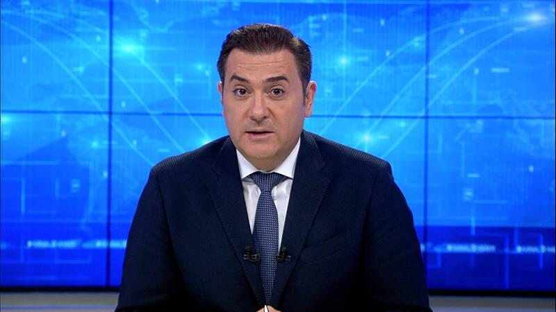 Kanal D Ana Haber Bülteni - 18.09.2015