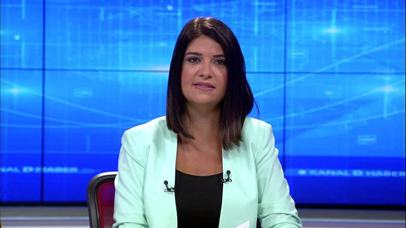 Kanal D Ana Haber Bülteni - 19.09.2015