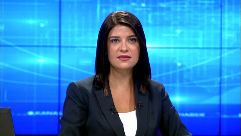 Kanal D Ana Haber Bülteni - 20.09.2015