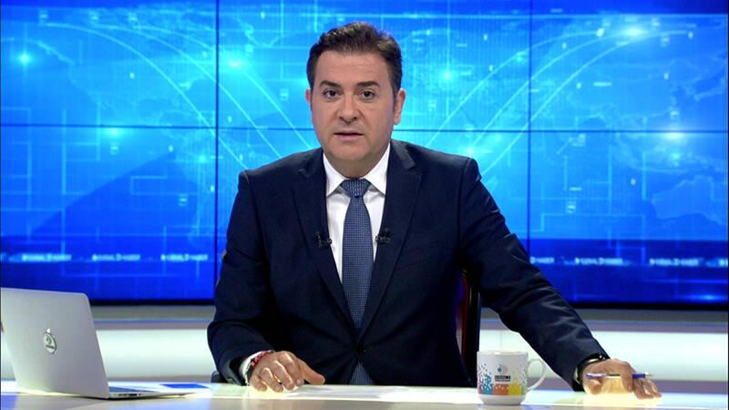 Kanal D Ana Haber Bülteni - 21.09.2015