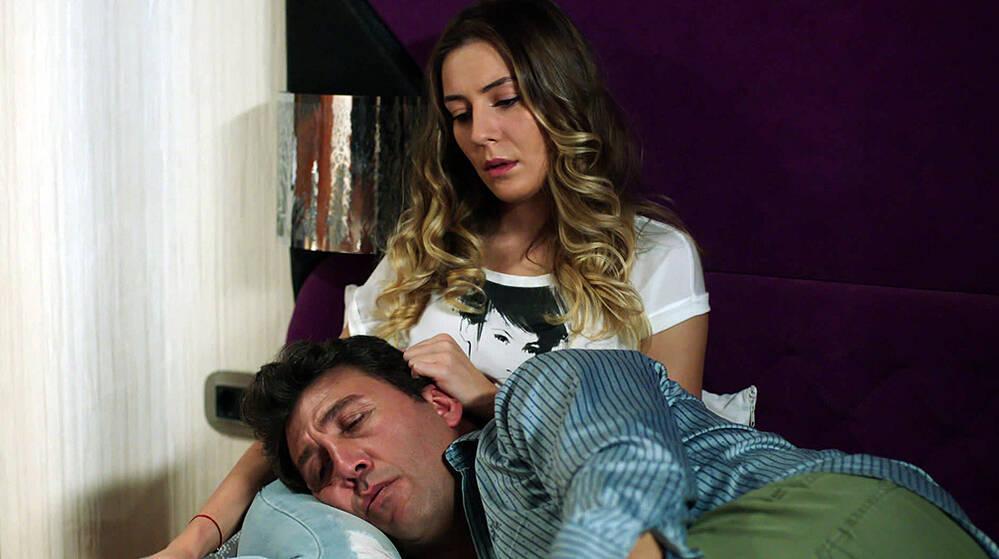 Melisa ve Haluk arasındaki sır ortaya çıkıyor!