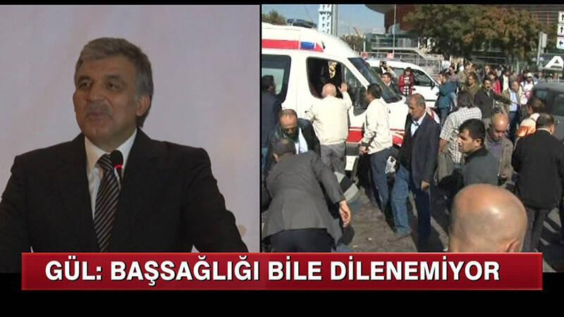HDP'ye taziye telefonu gerginliği!