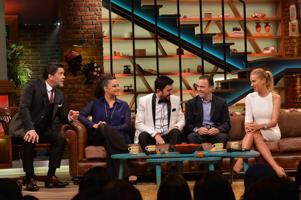 13.11.2015 / Beyaz Show