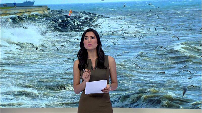 Kanal D Ana Haber Bülteni - 21.11.2015