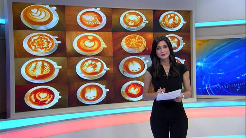 Kanal D Ana Haber Bülteni - 22.11.2015