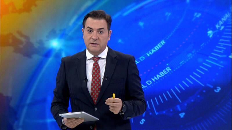 Kanal D Ana Haber Bülteni - 24.11.2015