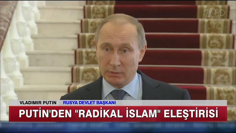 Lavrov: Türkiye'ye savaş açacak değiliz!