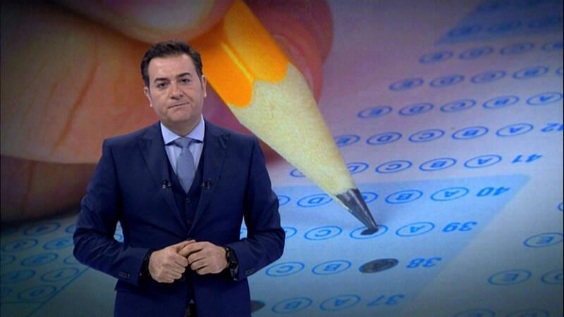 Kanal D Ana Haber Bülteni - 25.11.2015