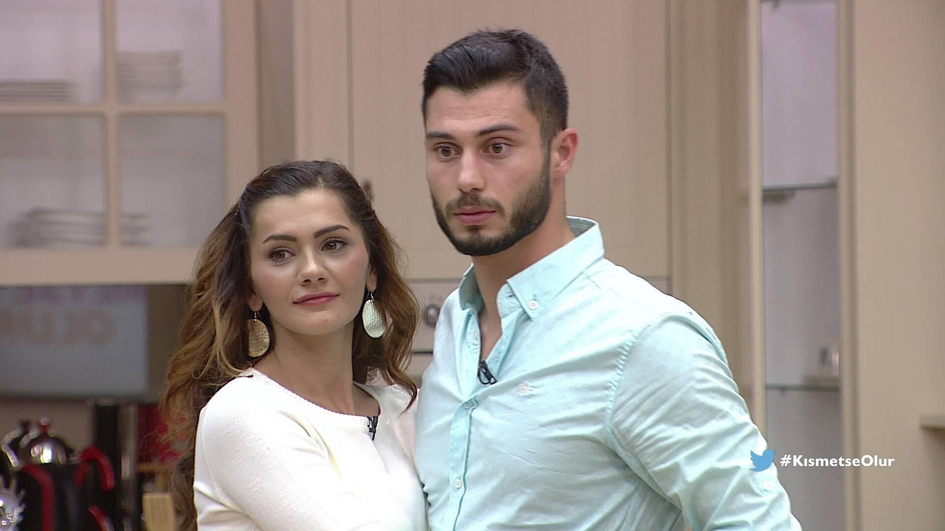 Ayça'dan Emre'ye romantik sürpriz!