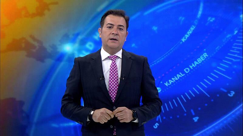 Kanal D Ana Haber Bülteni - 26.11.2015