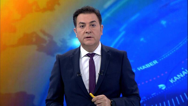 Kanal D Ana Haber Bülteni - 27.11.2015