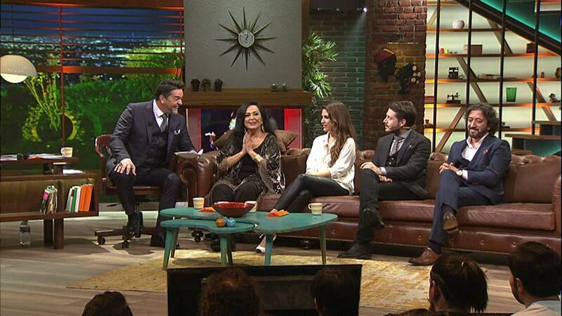 27.11.2015 / Beyaz Show