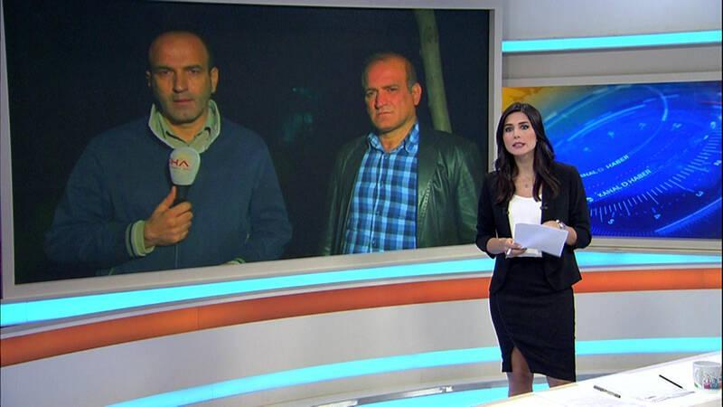 Kanal D Ana Haber Bülteni - 28.11.2015