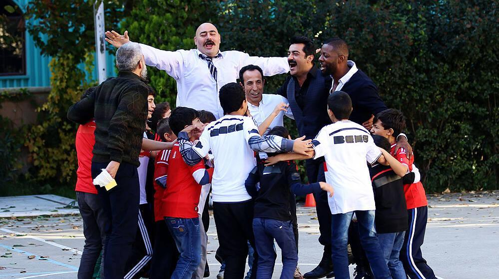 Poyraz Karayel'de Beşiktaş rüzgarı!