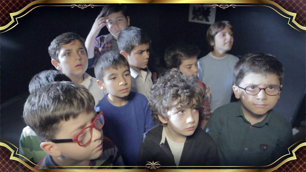 Sünnet Olacak Çocukların Ahmet Kural ve Murat Cemcir'e İsyanı