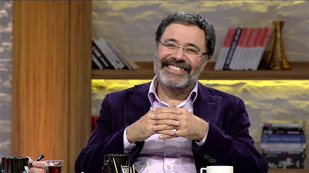 09.12.2015 / Genç Bakış / Ahmet Ümit