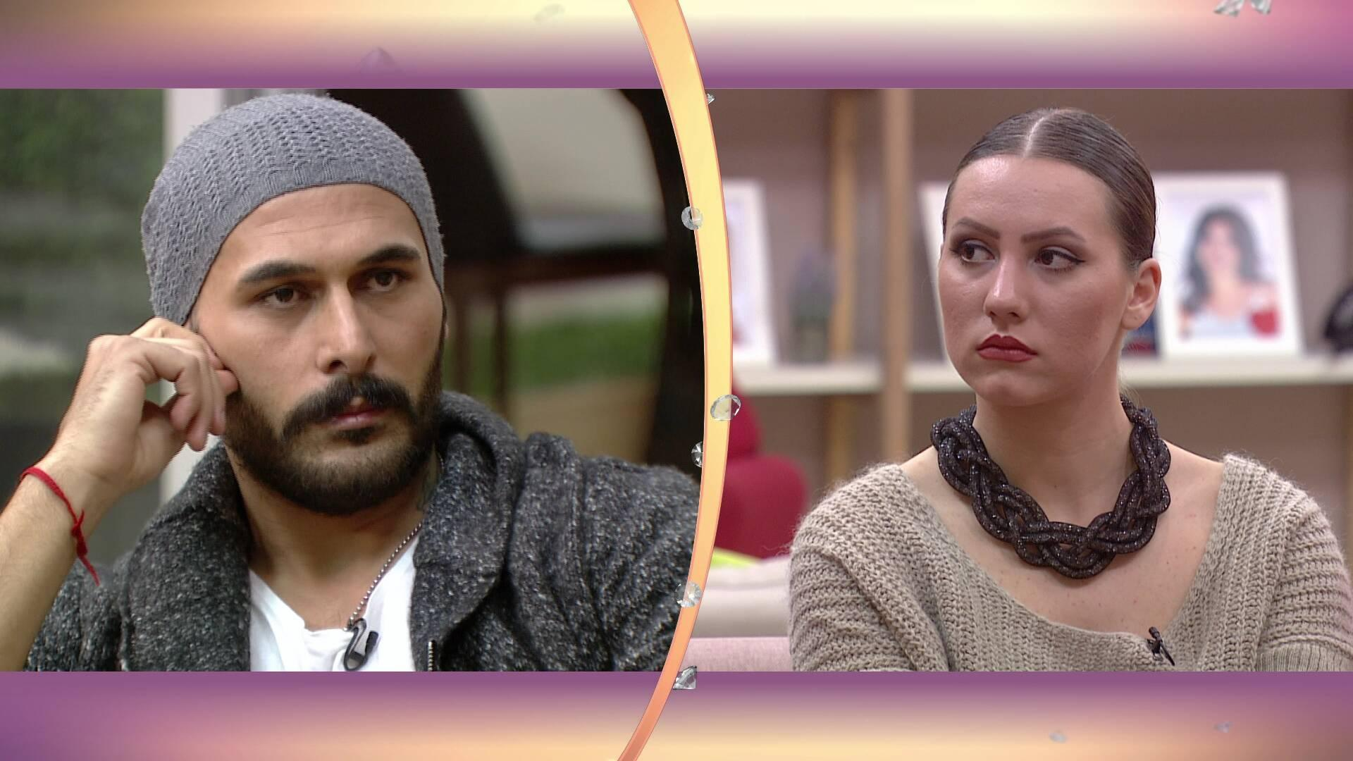 Daniela ve Gürkan aşkı başlıyor!