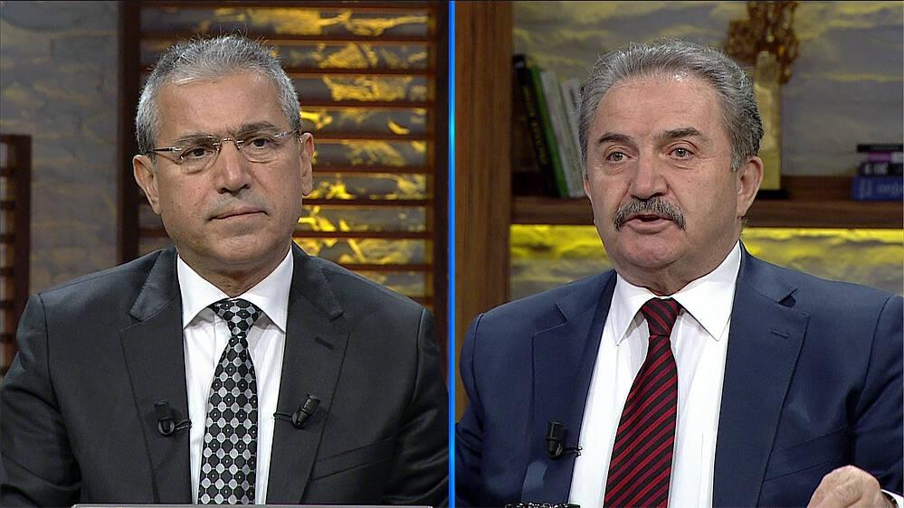 16.12.2015 / Genç Bakış / Namık Kemal Zeybek