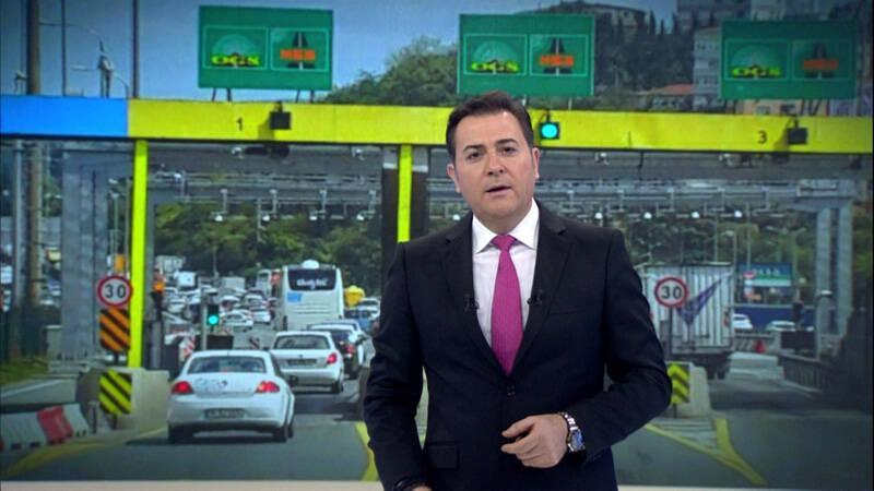 Kanal D Ana Haber Bülteni - 06.01.2016