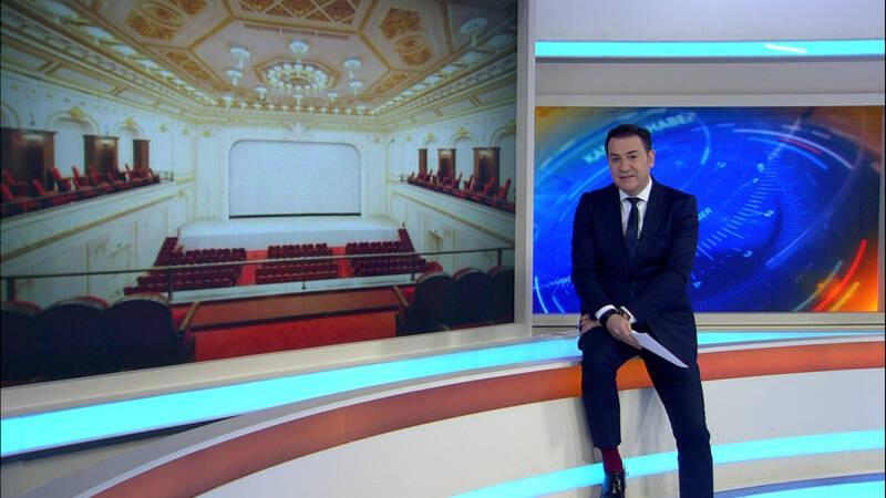 Kanal D Ana Haber Bülteni - 07.01.2016