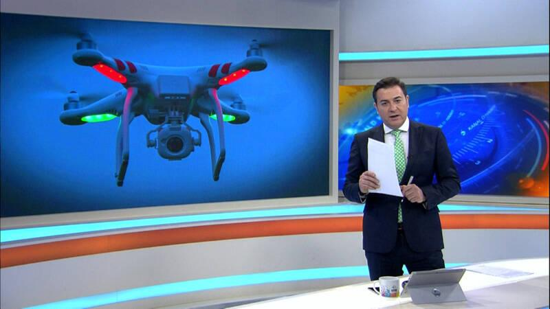 Kanal D Ana Haber Bülteni - 13.01.2016