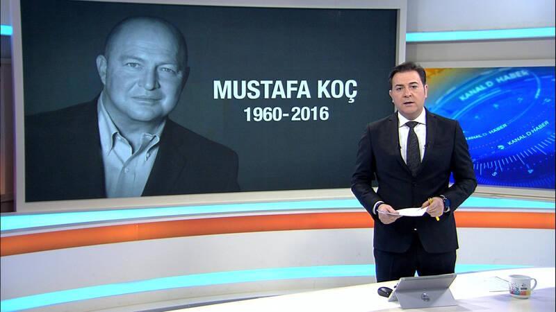 Kanal D Ana Haber Bülteni - 21.01.2016