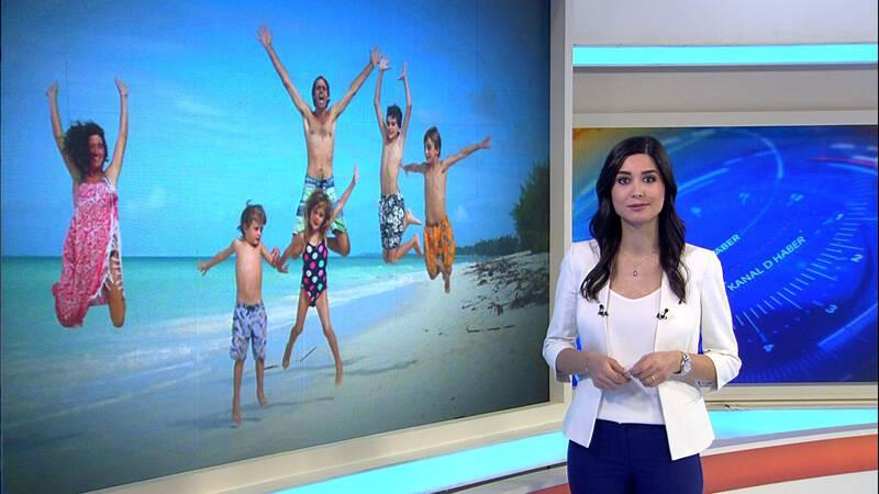 Kanal D Ana Haber Bülteni - 02.02.2016