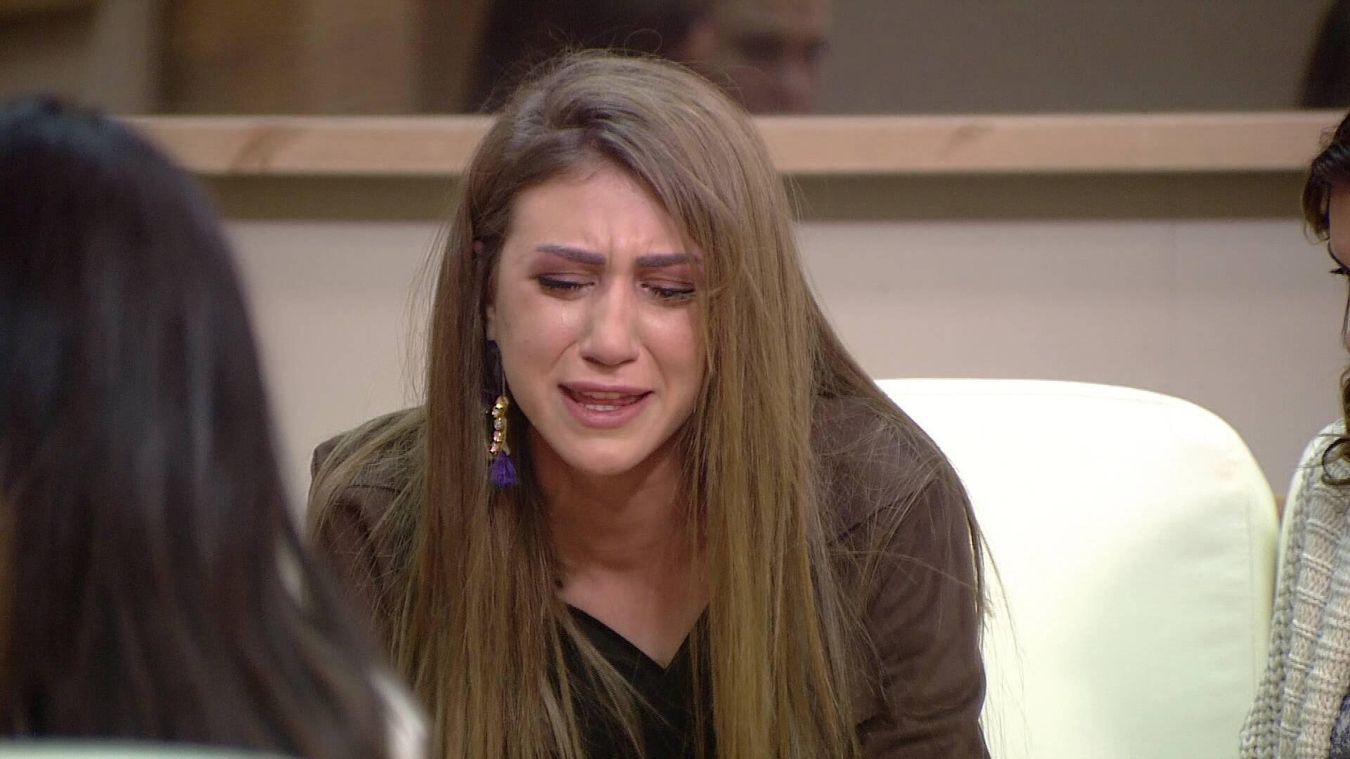 Daniela ağladı! Melis çıldırdı!