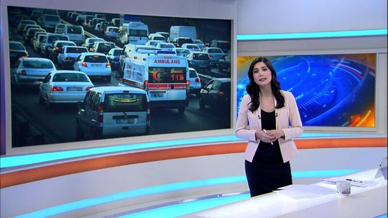 Kanal D Ana Haber Bülteni - 05.02.2016