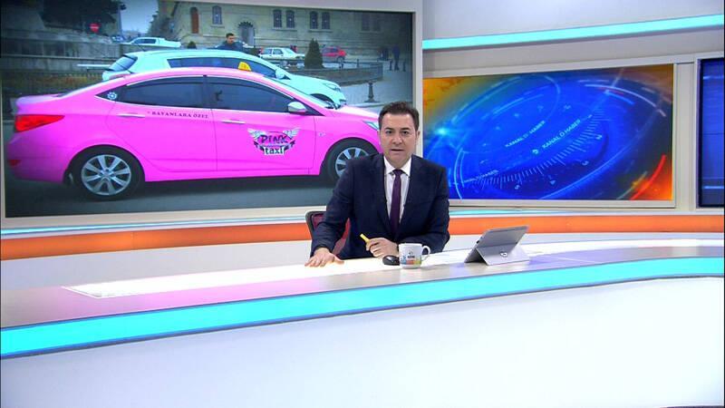 Kanal D Ana Haber Bülteni - 12.02.2016
