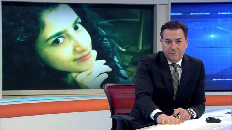 Kanal D Ana Haber Bülteni - 23.02.2016