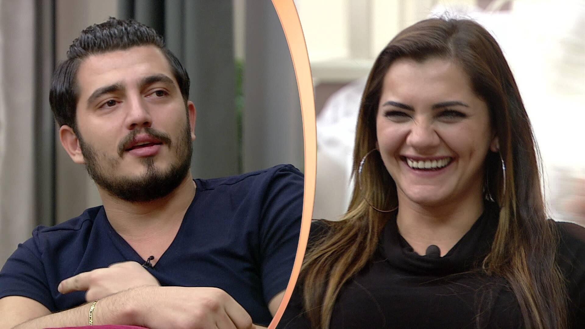 Batuhan ve Ayça aşkı başlıyor mu?